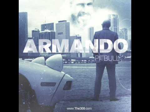 Pitbull - Armando - Guantanamera