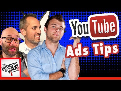 How to advertise your YouTube Channel - 5 Tips for using YouTube Ads