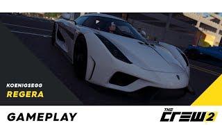 The Crew 2 | Koenigsegg Regera | Race n Tune | Gameplay