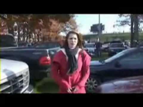 Christy Carlson Romano's Video Diary 2