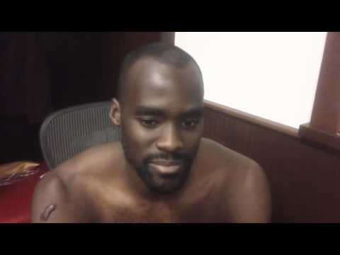 Emeka Okafor Interview