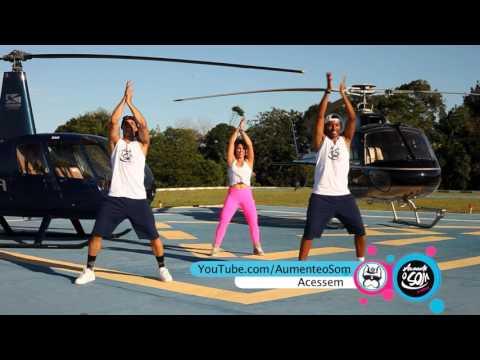 J Balvin Feat Farruko – 6 am - Coreografia AOS | Choreography