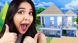 MUDANÇA PRA MANSÃO DA JANA! (The Sims 4 - Gameplay #18)