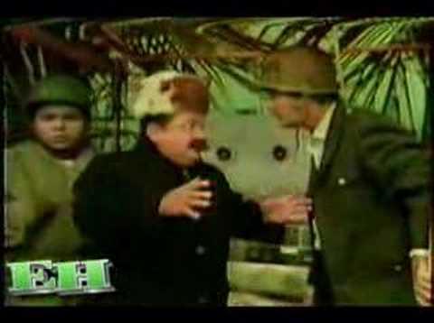 El Soldado Manteca (1969)