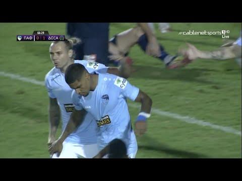 Paphos Doxa Goals And Highlights