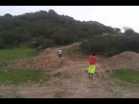 Flecha park/dh/ san fernando