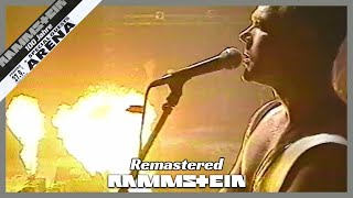 Rammstein - LIVE in Arena, Berlin, Germany, 1996.09.27   [FULL Remastered Pro-Shot]