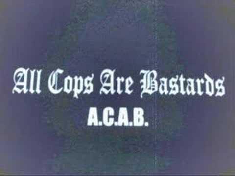 police ultras liberi