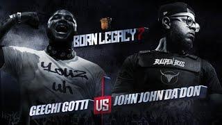 Download GEECHI GOTTI VS JOHN JOHN DA DON | URLTV Mp3 and Videos
