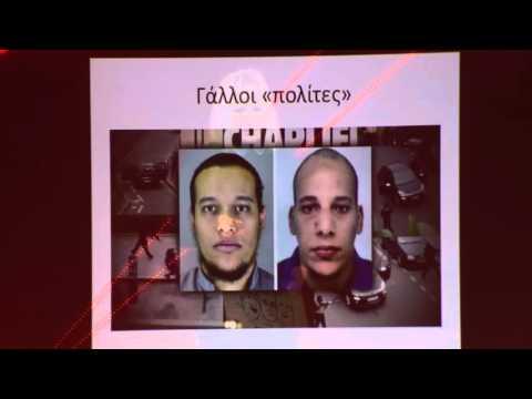 Citizenship and civil society | Soti Triantafyllou | TEDxAthens