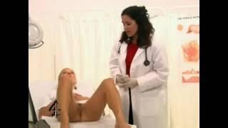 Female Anatomy - Visual Examination of the Vulva & Pelvic Area thumbnail