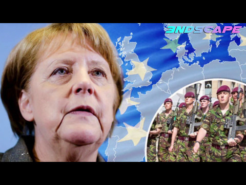 Jean-Claude Juncker announces plans for EU Army