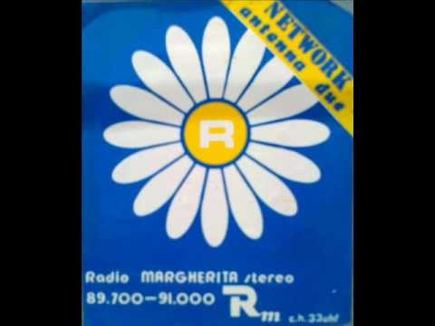 Jingles Radio Milano International e Radio Margherita