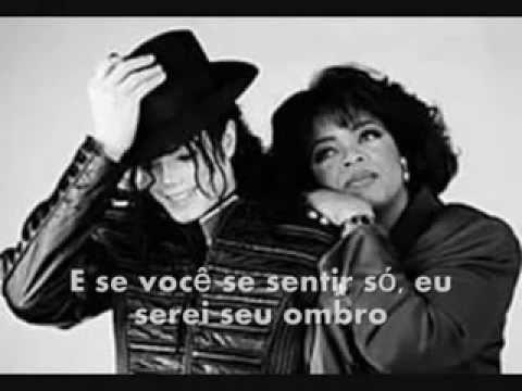 Michael Jackson  For all time Música Legendada em Português (Fan Video)
