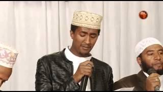 2015 Best Ethiopian Muslim Nesheda