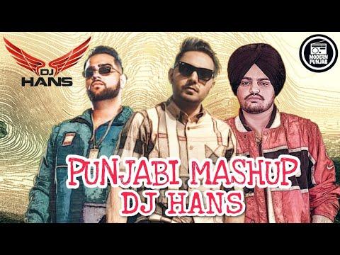 DJ Hans - Punjabi Mashup 2020 | Sharoon On the beat | New Punjabi Songs 2020 - Download full HD Video mp4