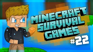 Minecraft: Survival Games w/ Tiglr Ep.22 - MONTAGE?! Thumbnail