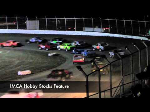Kennedale Speedway Park Racing Highlights 4