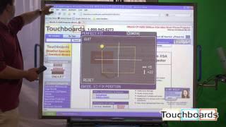 Hitachi CP-A200 3000Lm XGA Ultra Short Throw Projector