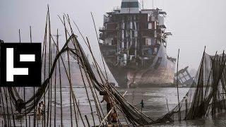 Danger: The Ship Breakers of Bangladesh Mp3