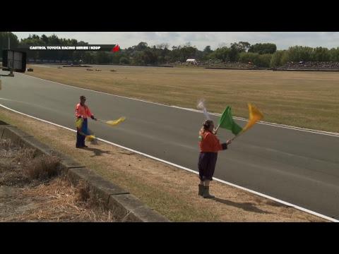 TRS 2019 LIVE!   Manfeild   The New Zealand Grand Prix