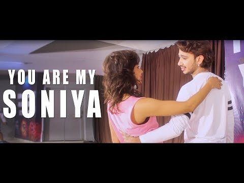 You Are My Soniya Dance Video | Vicky Patel Choreography | Hrithik Roshan | Bollywood  Hip Hop