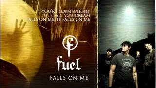 Fuel & Toryn Green - Falls On Me (Lyrics)
