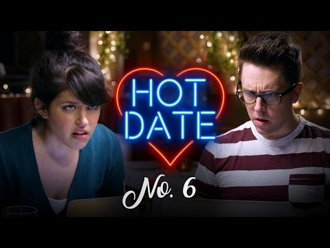 Laptops Are a Conversation Killer (Hot Date)