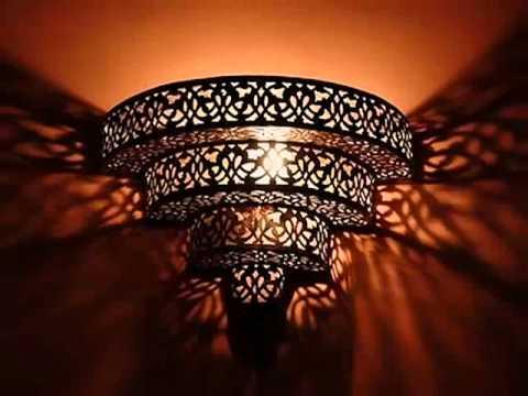 Lanterne Marocaine Youtube