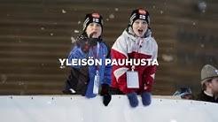 Lahti2017 MM-kisat ovat Juhlakisat