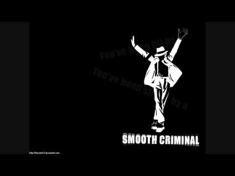 Smooth Criminal: Alien Ant Farm (HQ Audio)