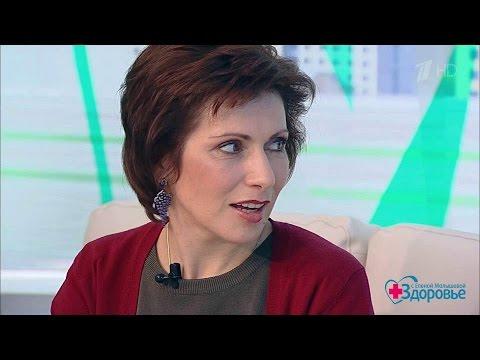Здоровье. Генетический анализ. Светлана Зейналова.(26.02.2017)