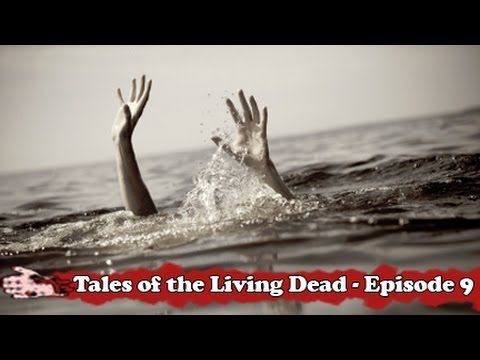 Tales of the Living Dead - Man and Dog drowned in Italy