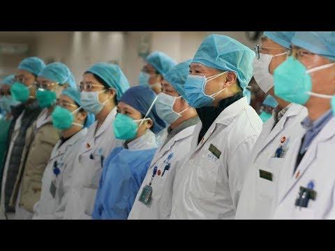 Таджикистан готовится принимать коронавирус