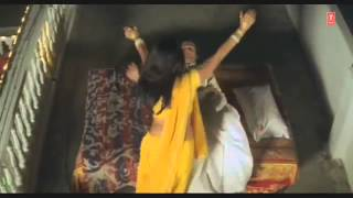 Rani Chatterjee Hot Bhojpuri masala navel saree bedroom song