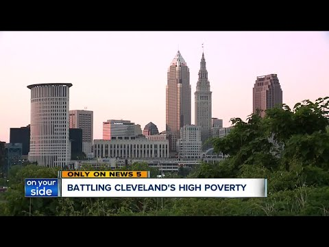 Poverty still a big issue in 2017 Cleveland mayoral race