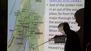 Elijah pt 2: Judgment-Pastor Bill Hughes