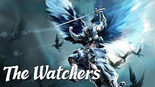 The Watchers: The Anġels Who Betrayed God [Book of Enoch] (Angels & Demons Explained)