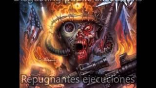 Sodom - Caligula(Subtitulado en Español/inglés)[HQ]