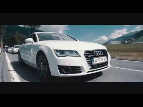 Audi RS7 Meeting - Audi World - Migos - Bad and Boujee (Zaitex Remix)