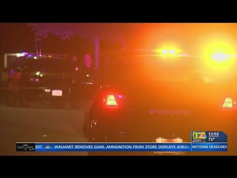 Police Investigate Shooting Possibly Related To Vehicle Burglary In Southwest Bakersfield