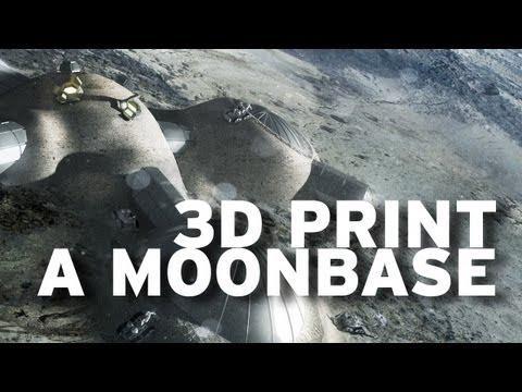 Moonbase Blueprints Released!