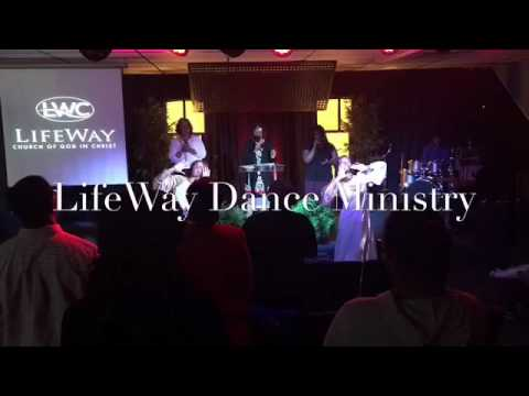 LifeWay Church Dance Ministry