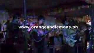 orange and lemons - strike while the iron is hot (10-21-05)