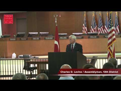 1st Turkish Republic Day Celebration in Nassau County/New York