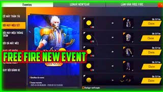How to get free kitty, free night panther,bundle in free fire in Telugu