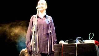 Adriana Calcanhotto en Rosario - Vem Ver