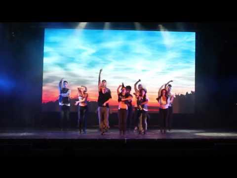 LOVE YOU DOWN - INOJ Dance (eSenTRIK) |...