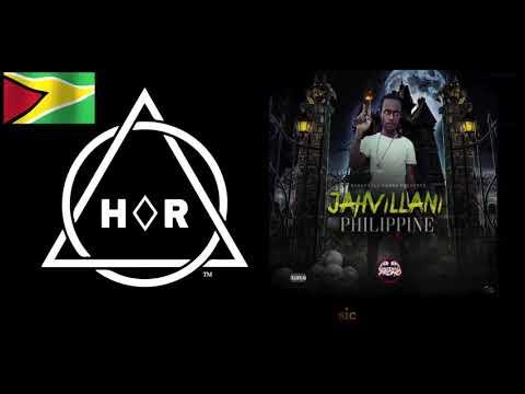 Jahvillani - Philippine | High Rollas