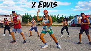 ZUMBA - X (EQUIS) | Nicky Jam, J Balvin | Professor Irtylo Santos